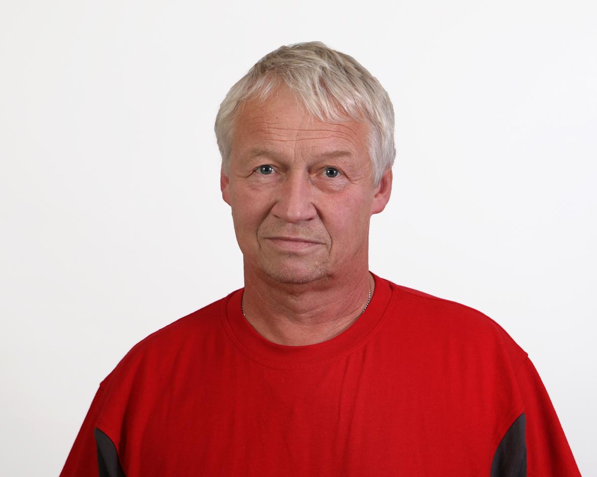 Hans- Peter Richter