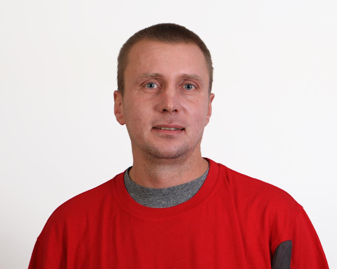 Sebastian Gerbing