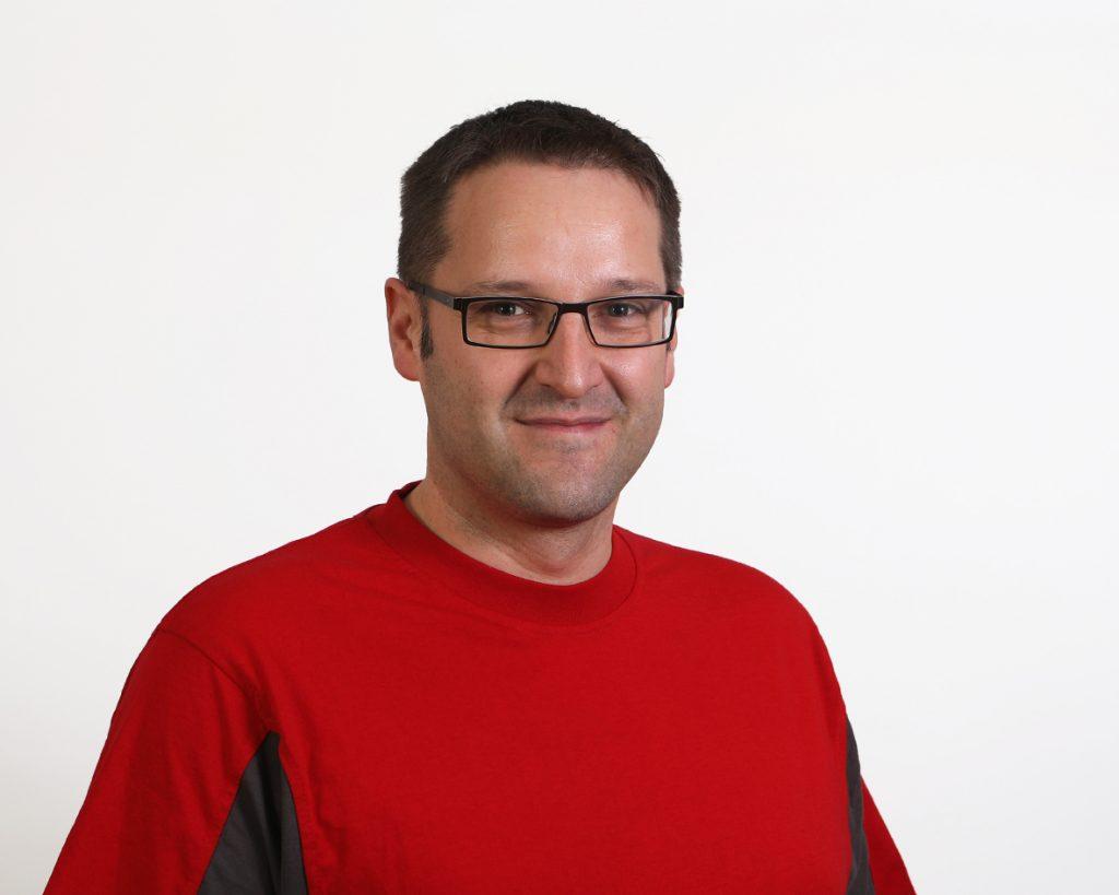 Timo Christophersen